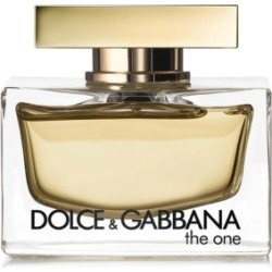 Dolce & Gabbana The One Eau de Parfum, 2.5 oz found on Bargain Bro Philippines from Macy's for $122.00