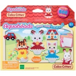 Aquabeads - Calico Critters Character Set