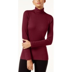 Inc Ribbed-Knit Turtleneck, Created for Macy's found on MODAPINS from Macy's for USD $13.93