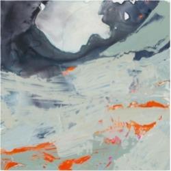 "Victoria Borges Polyphonic Sea Ii Canvas Art - 15"" x 20"""