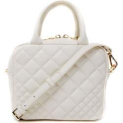 Like Dreams Snakeskin Boxy Treasure Box Handle Bag found on Bargain Bro India from Macy's for $45.00