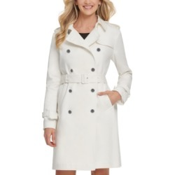 Dkny Belted Trench Coat found on MODAPINS from Macy's for USD $113.40