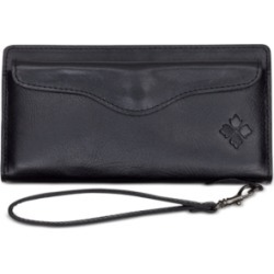 Patricia Nash Valentia Smooth Leather Wallet found on Bargain Bro India from Macy's for $76.30