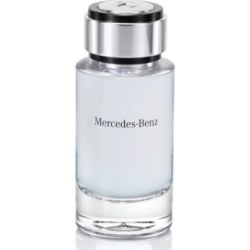 Mercedes-Benz for Men Eau De Toilette, 4.0 Oz found on Bargain Bro Philippines from Macy's for $82.00