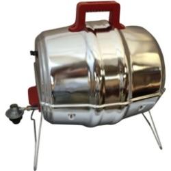 Keg-a-Que 3-1 Gas Grill