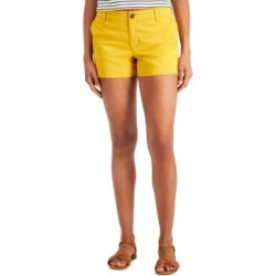 Style & Co Chino Shorts, Created for Macy's found on MODAPINS from Macy's Australia for USD $42.04