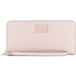 Guess Pish Posh Large Zip Wallet found on Bargain Bro India from Macy's for $37.50