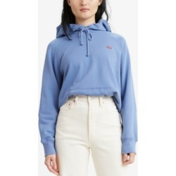 Levi's Fleece Sport Hoodie found on MODAPINS from Macy's for USD $35.70