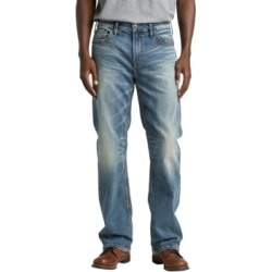 Silver Jeans Co. Craig Bootcut Jean found on MODAPINS from Macy's Australia for USD $105.38