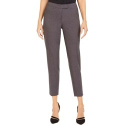 Anne Klein Ankle Career Pants