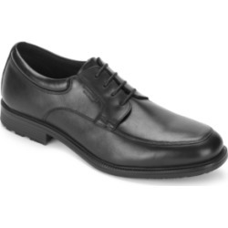 Rockport Men's Essential Details Waterproof Apron Toe Oxford Men's Shoes found on Bargain Bro India from Macys CA for $119.21