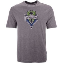 Majestic Men's Seattle Sounders Fc Distressed Primary Logo T-Shirt found on Bargain Bro India from Macy's for $32.00