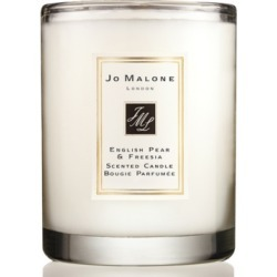 Jo Malone London English Pear & Freesia Travel Candle, 2.1-oz. found on Bargain Bro India from Macy's for $36.00