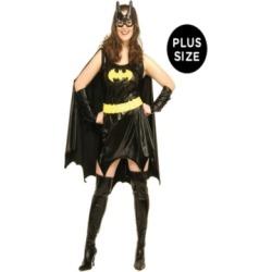 BuySeason Women's Batgirl Plus Costume