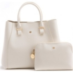 Gunas Jane Vegan Leather Satchel found on MODAPINS from Macy's for USD $275.00