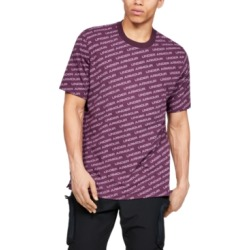 Under Armour Men's Unstoppable Wordmark T-Shirt found on Bargain Bro Philippines from Macy's for $35.00