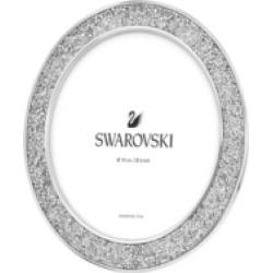 Swarovski Minera Round Picture Frame