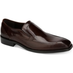 Kenneth Cole Reaction Men's Leather Witter Slip-Ons Men's Shoes found on Bargain Bro Philippines from Macy's for $105.99