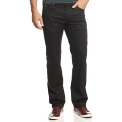 Boss Maine Core Black Pants found on MODAPINS from Macy's for USD $165.00
