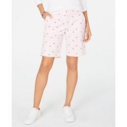 Tommy Hilfiger Anchor Chino Shorts, Created for Macy's found on MODAPINS from Macy's for USD $44.99
