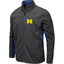 Colosseum Men's Michigan Wolverines Bumblebee Jacket found on Bargain Bro India from Macy's for $70.00