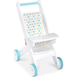 Melissa and Doug Mine to Love Play Stroller