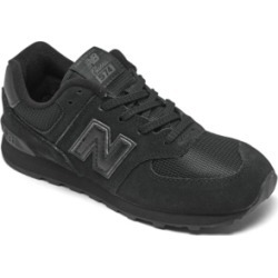 New Balance Big Kids 574 Core Casual Sneakers from Finish Line