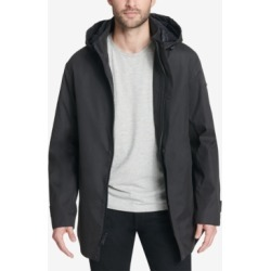 Dkny Men's Parka with Detachable Hood, Created for Macy's found on MODAPINS from Macy's for USD $124.99