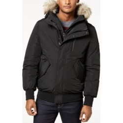 Calvin Klein Men's Alternative Parka found on MODAPINS from Macy's for USD $122.99