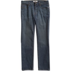 Tommy Hilfiger Adaptive Men's Relaxed Oscar Jeans with Magnetic Fly found on MODAPINS from Macy's for USD $79.50