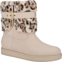 Gbg Los Angeles Women's Adlea Cold Weather Winter Boots Women's Shoes found on Bargain Bro from Macy's for USD $36.71