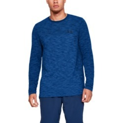 Under Armour Men's Vanish Seamless Long Sleeve found on Bargain Bro India from Macy's for $50.00
