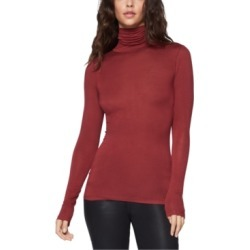 BCBGeneration Semi-Sheer Turtleneck Sweater found on Bargain Bro Philippines from Macy's Australia for $61.32