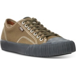 Polo Ralph Lauren Men's Xander Low-Top Sneakers Men's Shoes found on MODAPINS from Macy's for USD $35.93