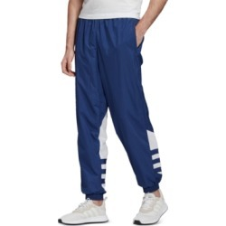 adidas Men's Originals Big-Logo Track Pants found on MODAPINS from Macy's for USD $70.00