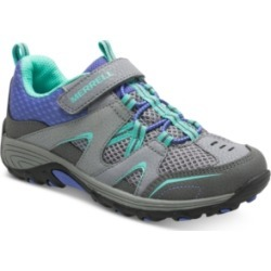 Merrell Big Girls Trail Chaser Sneakers found on Bargain Bro Philippines from Macy's for $48.00