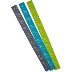 Gaiam Restore Self-Guided Strength/Flex Kit