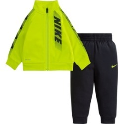 Nike Baby Boys Therma Jacket and Joggers Set found on Bargain Bro India from Macy's for $44.00