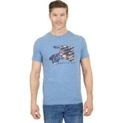 Mountain and Isles Short Sleeve Off Road Graphic Tee