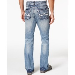 Inc Men's Modern Bootcut Jeans, Created for Macy's found on MODAPINS from Macy's Australia for USD $26.78