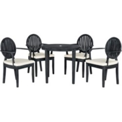 Chino 5Pc Outdoor Dining Set found on Bargain Bro from Macy's for USD $1,534.44