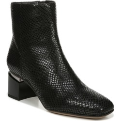 Franco Sarto Marquee Booties Women's Shoes found on Bargain Bro Philippines from Macy's Australia for $157.71