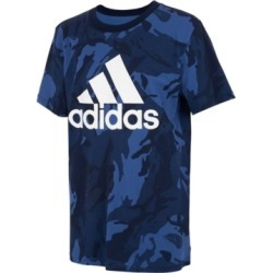 adidas Big Boys Short Sleeve Classic Camo Tee found on MODAPINS from Macy's for USD $15.00