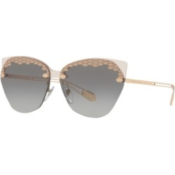 Bulgari Women's Sunglasses, BV6107 found on MODAPINS from Macy's for USD $188.00