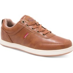 Levi's Men's Desoto Burnish Low-Top Sneakers Men's Shoes found on MODAPINS from Macy's for USD $24.99