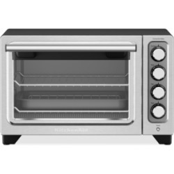 KitchenAid KCO253 Compact Toaster Oven