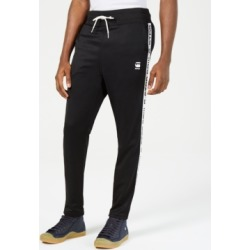 G-Star Raw Mens Logo-Taped Cropped Track Pants, Created for Macy's found on Bargain Bro India from Macys CA for $94.13