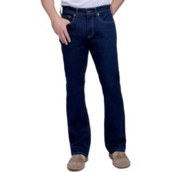 Seven7 Men's Jeans Slim Bootcut 5 Pocket Jean found on MODAPINS from Macy's for USD $64.00