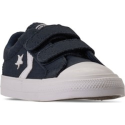 Converse Toddler Boys Star Player Stay-Put Closure Casual Sneakers from Finish Line found on Bargain Bro India from Macy's for $40.00