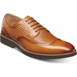 Stacy Adams Men's Emerick Wingtip Oxfords, Created for Macy's Men's Shoes found on Bargain Bro Philippines from Macy's Australia for $90.62